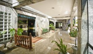 Hotel Palace Serra Verde Imperial
