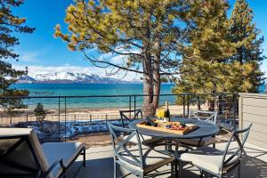 The Landing Resort and Spa - Accommodation - South Lake Tahoe