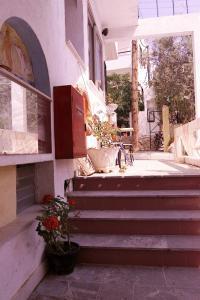 Myrmidon Hotel Aegina Greece