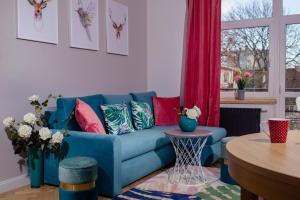 BEST URBAN APARTAMENTS by Apartamenty Lubelskie