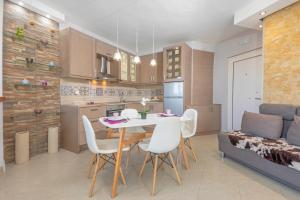4.Sea view luxury apartment in Rhodes center!, 85100 Rhodos