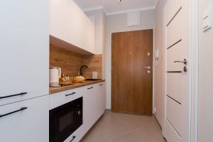 Warsaw To Be Easy Apartment
