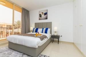 Bespoke Residences - 3 Bedroom Waikiki Townhouses - Dubai