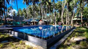 Sea Shell Resort & Spa, Havelo..