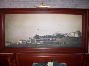 Hotel Montenegrino, Hotel  Teodo - big - 33