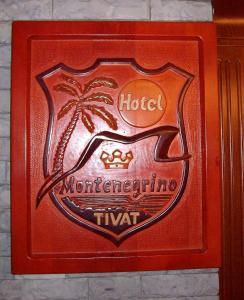 Hotel Montenegrino, Hotel  Teodo - big - 32