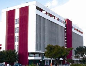 . Hotel Girassol Nampula