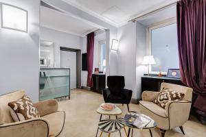 Residenza A The Small Art Hotel - abcRoma.com