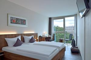 Best Western Hotel Berlin Mitte, Берлин