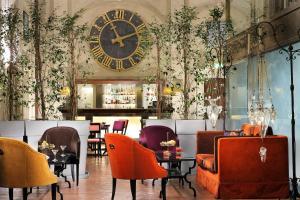 Grand Hotel Continental Siena - Starhotels Collezione - Siena