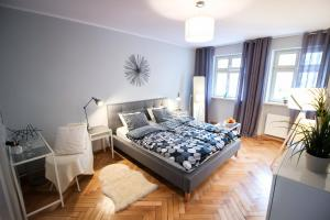 Stylish and cosy apartment in Old Town