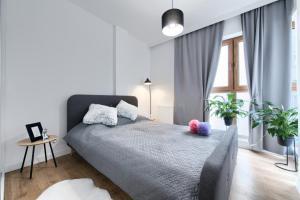 Apartament VILLA VENECJA