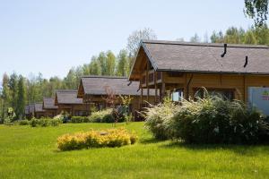 База отдыха Вохотка, Запорожское