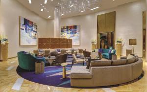 ARIA Resort & Casino (28 of 90)
