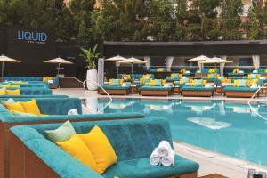 ARIA Resort & Casino (12 of 90)