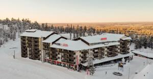 Ruka Ski Chalets - Apartment - Ruka