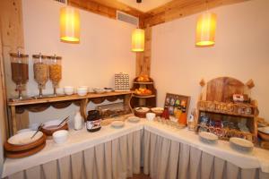 Adler Family & Wellness Clubresidence - Hotel - Moena