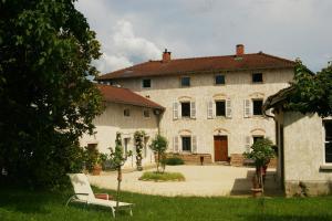 Location gîte, chambres d'hotes Le Clos Des Rêves dans le département Ain 1