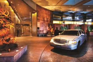 ARIA Resort & Casino (20 of 90)