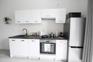 Apartament WHITE