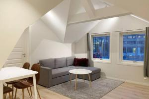 Nordic Host - City Center Loft - Charming 2bed 6ppl - Hotel - Tromsø