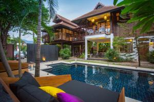 X2 Chiang Mai North Gate Villa..