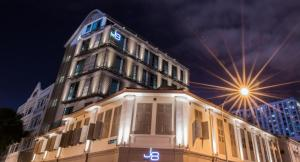 J8 Hotel, Сингапур