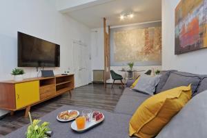 Urbana Apartment - abcRoma.com