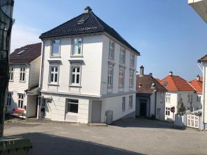 obrázek - Apartments Skansen