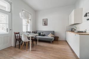 Apartament Parkowy w Polanicy Zdrój