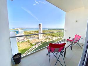 Malecon Suites by Andiani Travel
