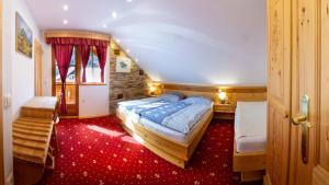Apartments in Villa Flora - Kranjska Gora