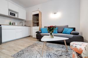 Apartament SŁONECZNY Aprent