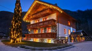 Apartments in Villa Flora - Kranjska Gora