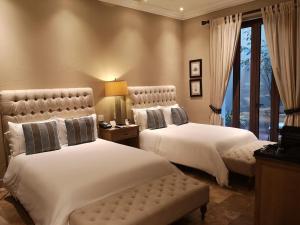 Bastión Luxury Hotel (6 of 61)