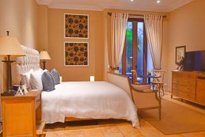 Bastión Luxury Hotel (4 of 61)