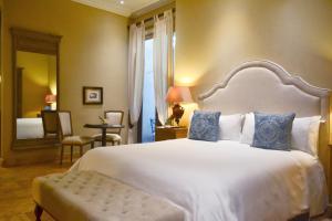 Bastión Luxury Hotel (2 of 61)