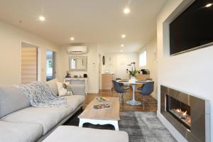 The Lodges At Transport World - Apartment - Invercargill