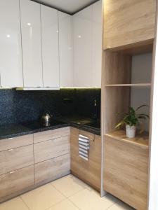 Apartament w zieleni do wynajęcia blisko jeziora