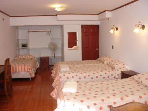 Hotel Victoria, Szállodák  Hanga Roa - big - 25