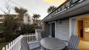 Surf Crest Village 37 Home, Апартаменты/квартиры  Coquina Gables - big - 24