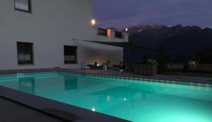 Apart Alpenstern - Apartment - Fiss