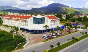 Отель Dalaman Airport Lykia Resort, Даламан