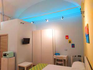 Room 21 Napoli