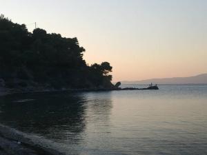 Dominici Ammouliani Greece