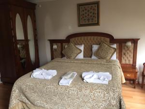 Old City Yavuz hotel