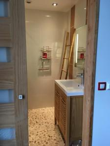 Le Gîte de Garbay, Отели типа «постель и завтрак»  Margouët-Meymès - big - 27