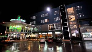 Accommodation in Federacija Bosne i Hercegovine