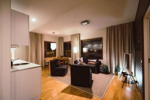 Yllas Chalet VIII 8105 - Hotel - Ylläs