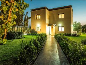 obrázek - Villa Babastay Ourika, Piscine Chauffée, 20 min de Marrakech